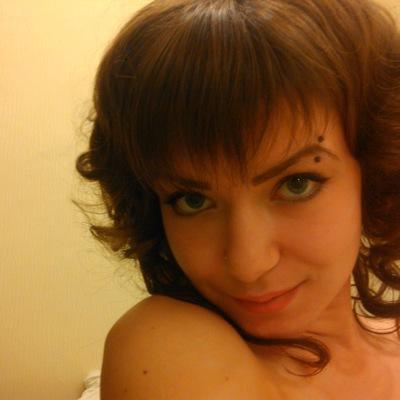 Дарина Тюрина, 18 августа 1995, Тюмень, id53065773