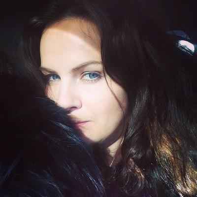 Екатерина Генина