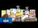 Glyphosat: Pflanzengift im Essen nachgewiesen | Markt | NDR