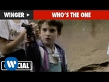 Winger - Who's the One