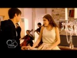 Клип к сериалу Виолетта | Habla si puedes