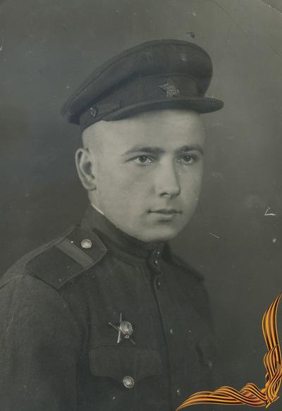 Кирилл Прокопенко
