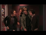 A lo grande - Big Time Rush - Mundonick Latinoamérica. Заставка начало серии. Первая песня БТР.