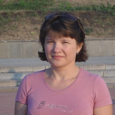 Александра Чекрыгина