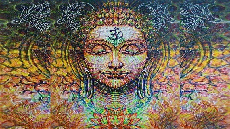 Indian Mantra (2018 PsyTrance Psychedelic Trance Mix) [Volume – 35]