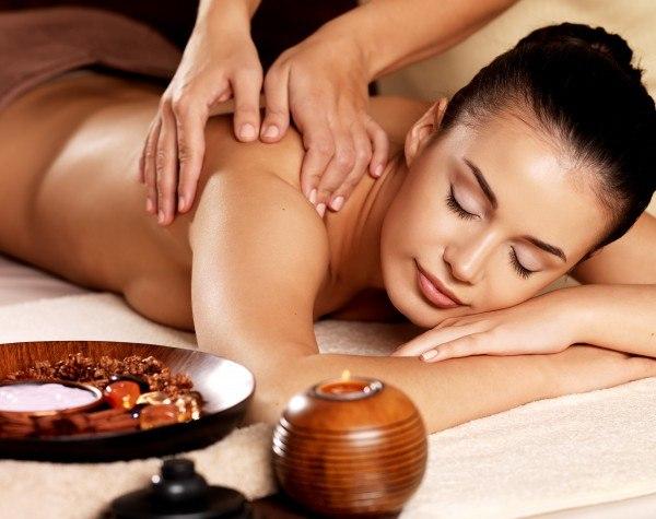 Приятный массаж онлайн фото 20-544