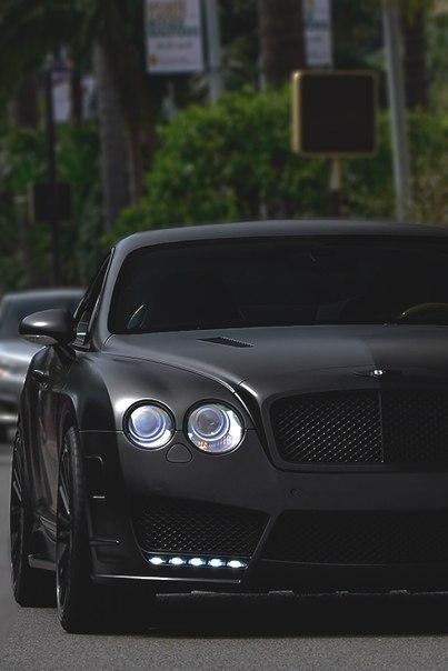 Вот вам подборка Black Cars)