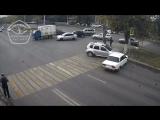 Пешеходам повезло пр. Жукова.