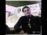 Gerard Way drowning (МХП)