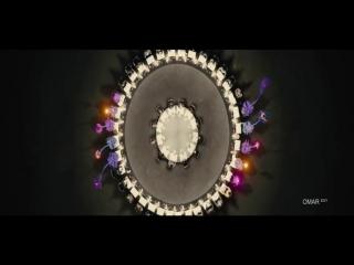 KingsMan [1] - The Secret Service_Fireworks_SHORT Version