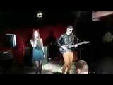 Dilara Gadel &amp Turboboy - Treasure(Bruno Mars cover)