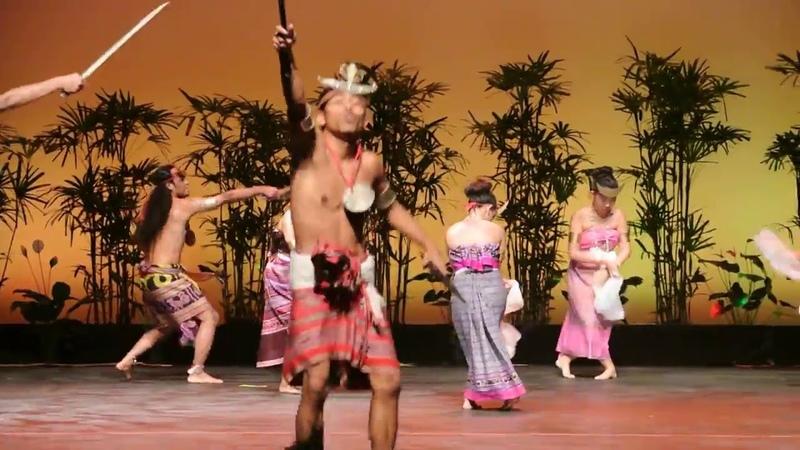 Timor Leste UH Hilo International Night 2014