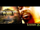 Ras Oney-Why? Official HD Music Video (Upsetta Films)
