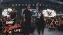 Выступление G-Eazy, Yo Gotti и YBN Nahmir с треком «1942» на шоу Джимми Киммела