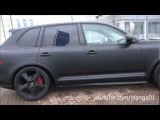 Porsche Cayenne Diesel?? Like Gemballa or Techart Tuning