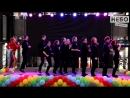 Необычный спектакль Концерт для маленьких с громким успехом прошел в ТРК НЕБО