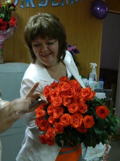 Наталия Руденко-Серебрянская, 30 августа 1973, Челябинск, id26042409