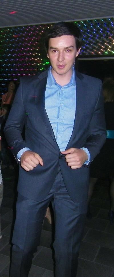 Дмитрий Круковский, 20 февраля , Королев, id4959098