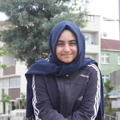 Ayşenur Kayış, 21 марта 1998, id213104354