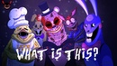 FNAF WHAT IS TALES FROM AFTON ROBOTICS INC Skylegend Animation