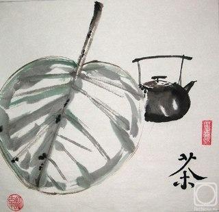 какой чай попить для похудения