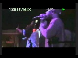 JAYLIB - HEAVY Live @ Jazz Cafe 1st (2004)