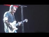 Van Halen - Eruption (Eddie Van Halen Guitar Solo) Live In Charlotte