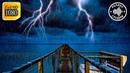 Шум Дождя с Громом и Молниями Без Музыки 30 Минут Для Релакса