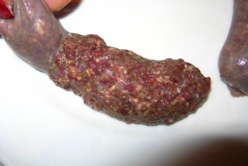 рецепты колбасы халяль