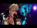 P!nk - Whatever You Want (Pink)
