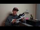 Обзор Nike Air Force 1 Supreme Comme des Garcons