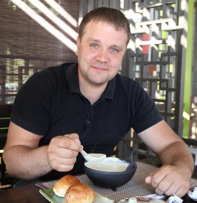 Алексей Королев, 20 декабря , Оренбург, id166877091