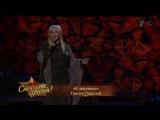 Таисия Повалий - В землянке / Большой праздничный концерт