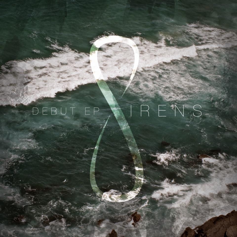 Sirens - Debut [EP] (2012)