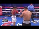 Карлос Карабло vs Фелипе Ривас полный бой 4 10 2018