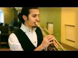 Tennishero - Alone (Denis Grytsenko Trumpet cover)