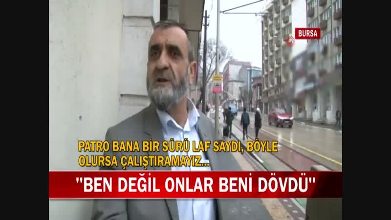Kanal D Haber Hafta Sonu 12 01 2019 02