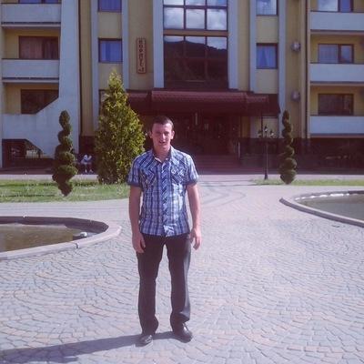 Паша Козар, 8 июля 1991, Мукачево, id213257734