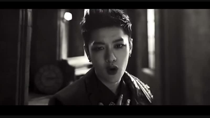 CROSS GENE - 「YING YANG」Full MV