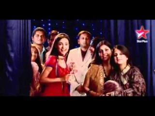 Arnav & Khushi - Love Scene 263 - Fanzy Dress Fall