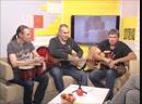 Группа ЗАТМЕНИЕ(Кемерово) на телеканале СТС-Кузбасс. Передача Включайся. 11.10.2