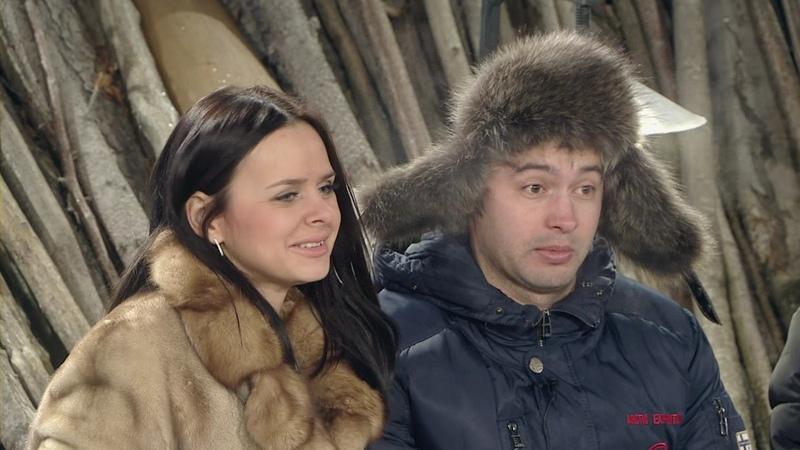 ДОМ-2 Город любви 3853 день Вечерний эфир (27.11.2014)