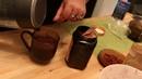 Кофе молотый 'Петр Великий, императорский помол, прямо в чашку!'