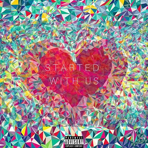 Astro album Started With Us