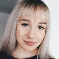 Анастасия Тарасенко фото