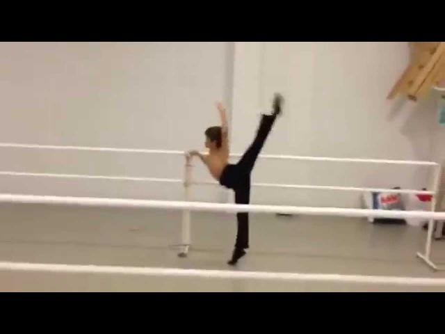 ANTÓNIO CASALINHO Aula Particular de Flexibilidade