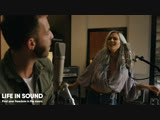 James Morrison - My Love Goes On (feat. Joss Stone) Official Video