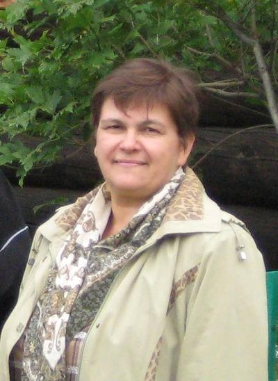 Лариса Старкова, 3 апреля , Самара, id194803158