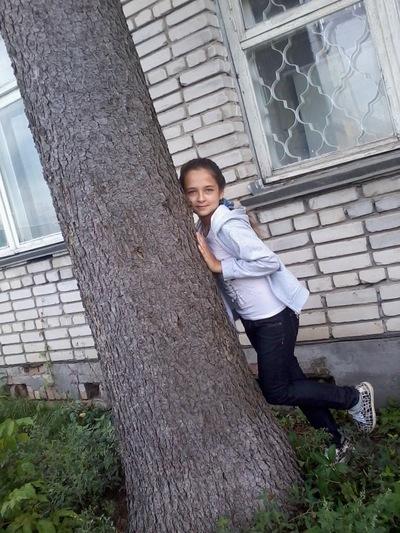 Вероника Чарыкова, 10 августа , Пенза, id188956806