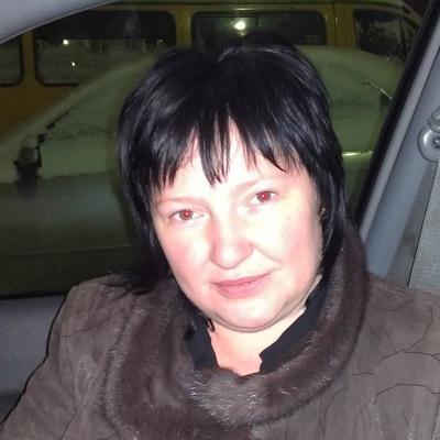 Светлана Строгонова, 22 февраля , Тула, id8561815